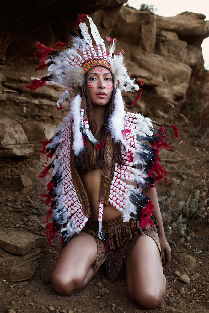 Pocahontas by Audioalex Алексей