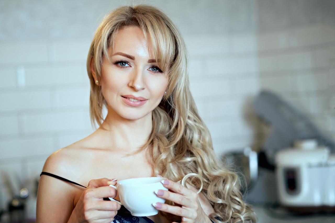 Сup of coffee by Audioalex Алексей