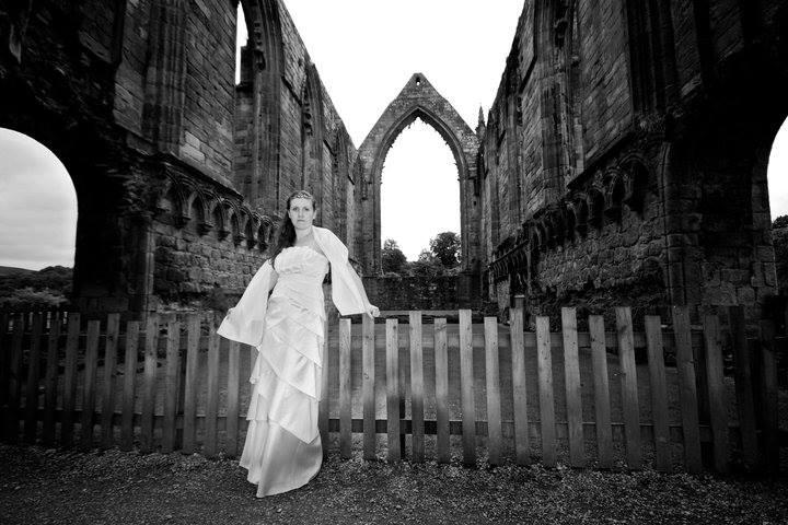 Bride by chris doyle