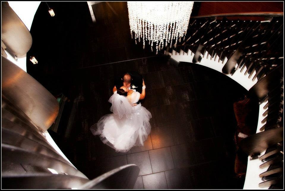 first Dance by chris doyle