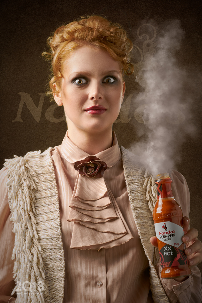 Girl with the Sauce by JJ Jordan