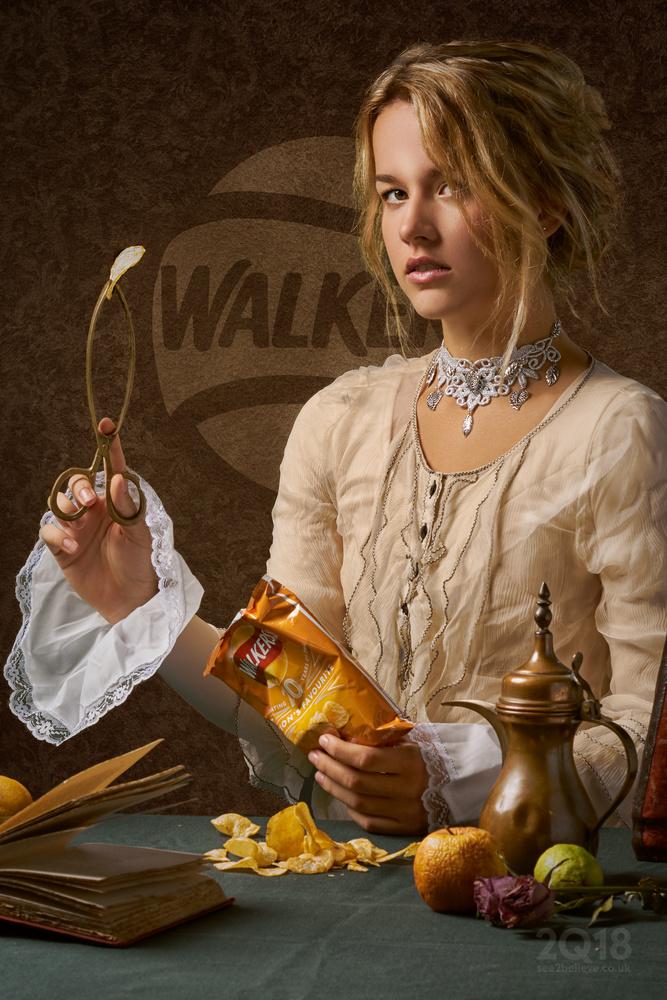 2Q18 - Walkers by JJ Jordan