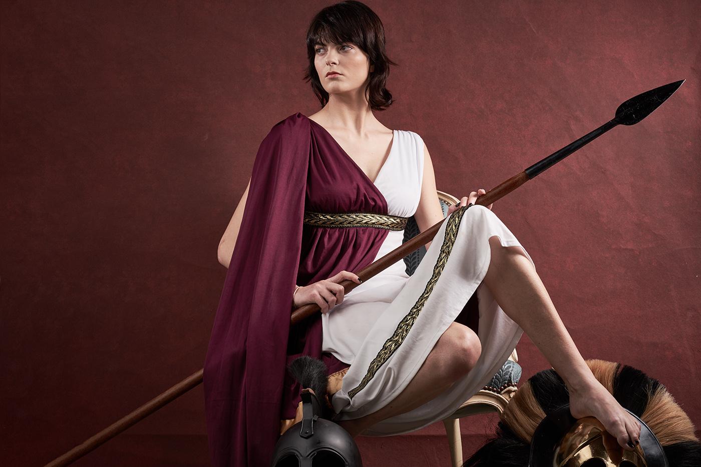 Athena by thomas Palmer