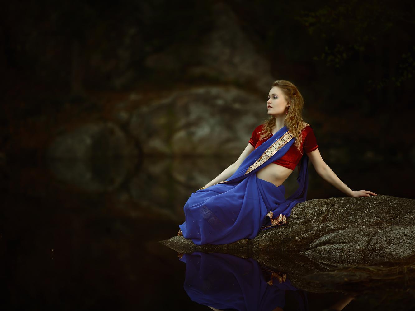 Lakeside by Janne Kaasalainen