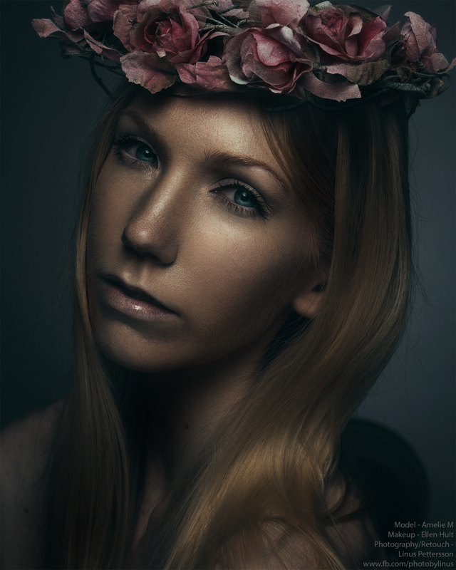 Amelie M by Linus Pettersson