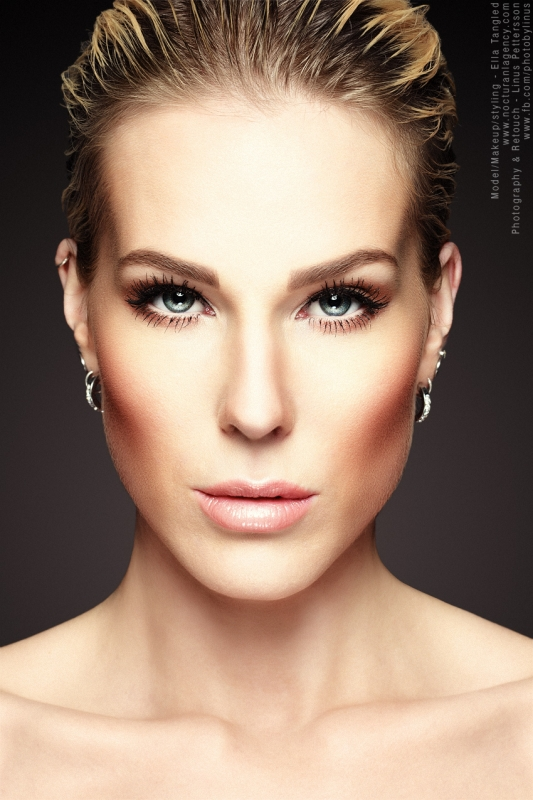Ella Beauty by Linus Pettersson