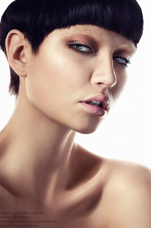Stina Beauty by Linus Pettersson