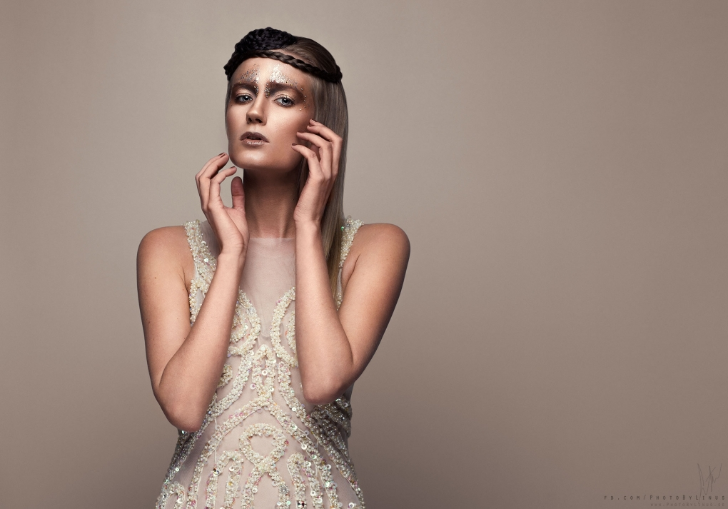 Make up Store - Cashmere by Linus Pettersson