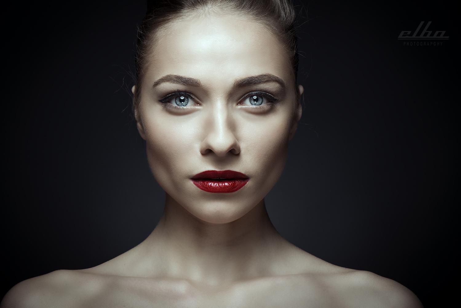 Pamela  by Elin Boshurov