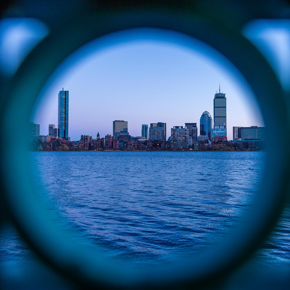 This is Boston by Alex Puzikov