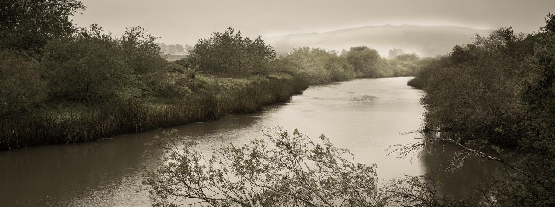 Quiet Waters by Charles Versaggi