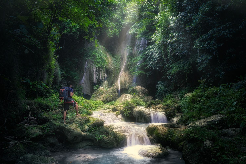 Mystical by John Kimwell Laluma