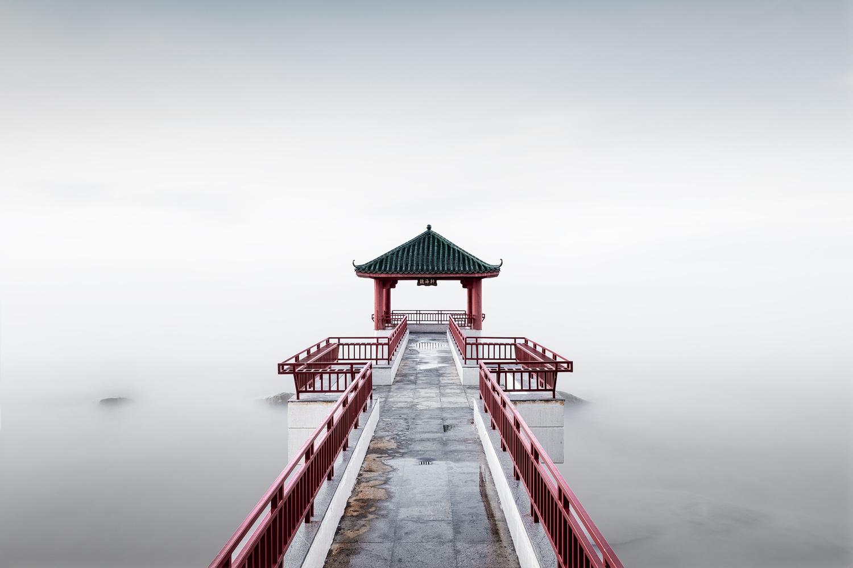 Zen #2 by John Kimwell Laluma