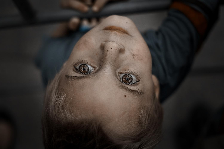 Kiddo by Dorin Andreescu