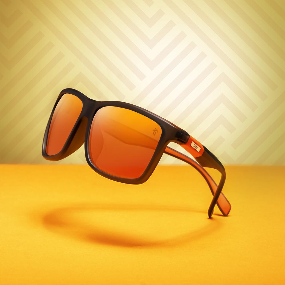 Sunglasses by Edwin Rodriguez