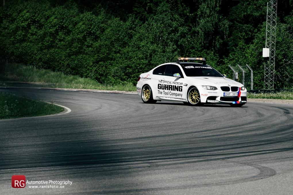 BMW E92 M3 Supercharger by Rani Giliana