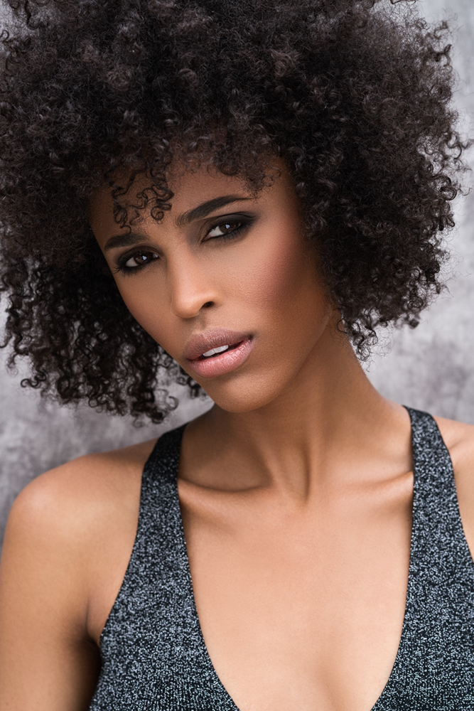 Natural Light Beauty by Miguel Quiles