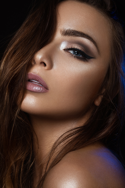 Caitlin Beauty by Miguel Quiles