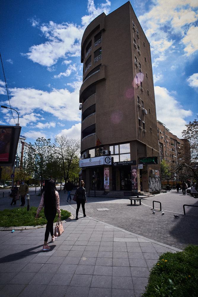 Skopje21 by Ivo Veljanov