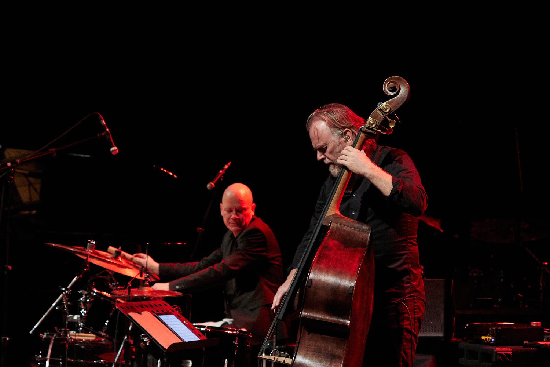 Jazz concert by Ivo Veljanov