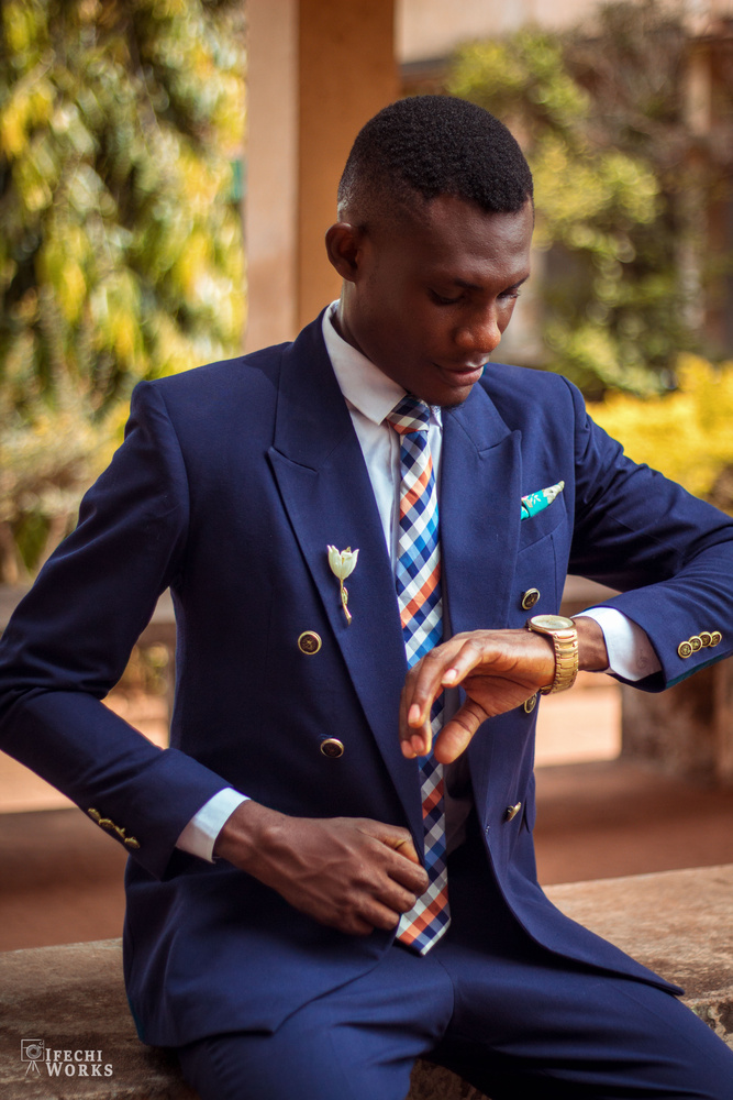 DandyCollections  by Favour Ifechi