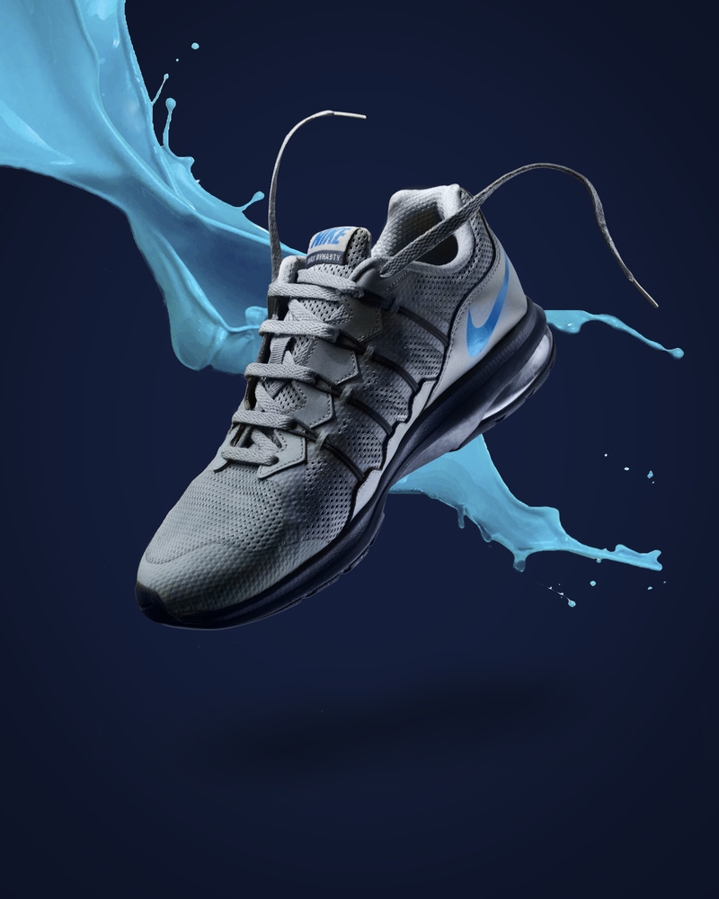 Nike Max Destiny by Sotya Adira