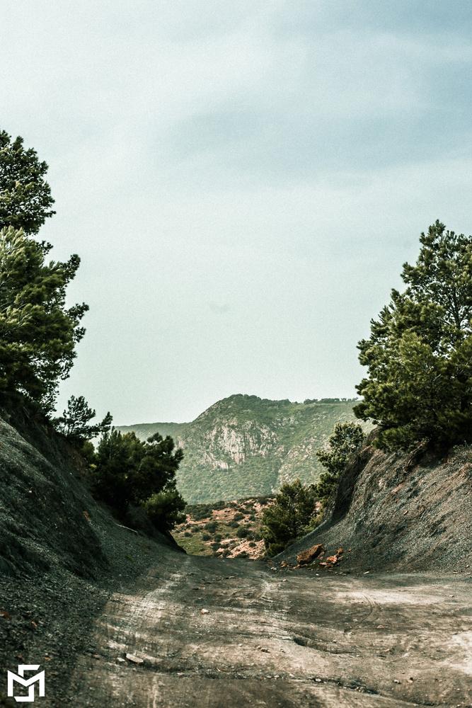 rocky road by moncef santos