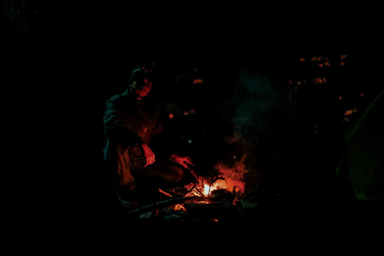 camp night by moncef santos