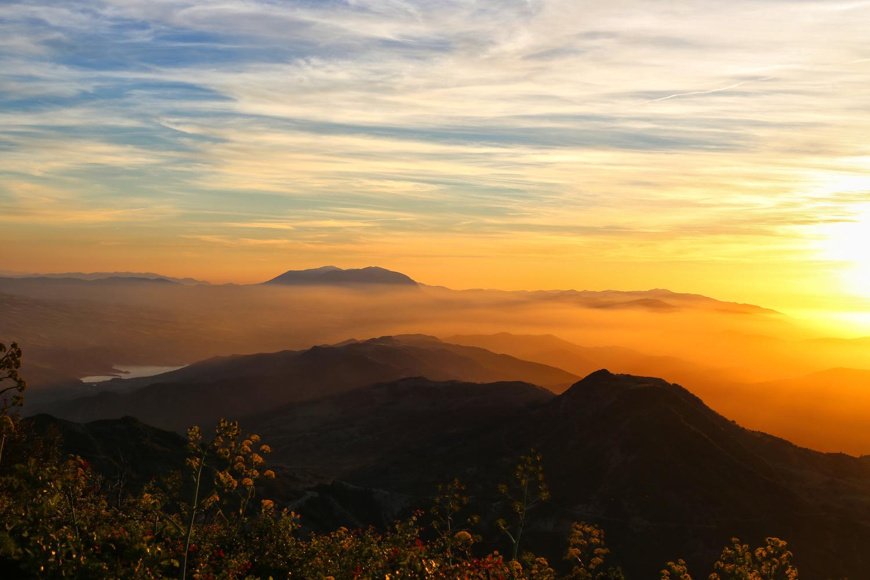 super sunset 1 by moncef santos
