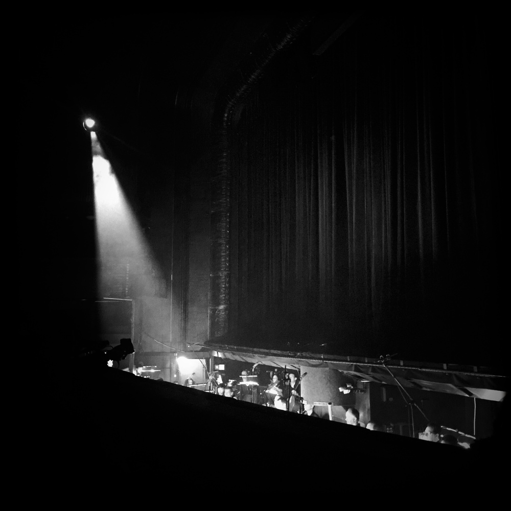 The Erkel Theatre, Budapest by Daniel Simon