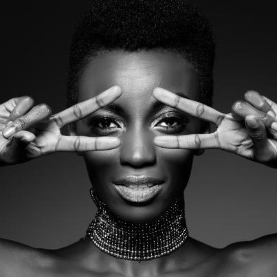 Inspired by Rankin by Alison Bailey