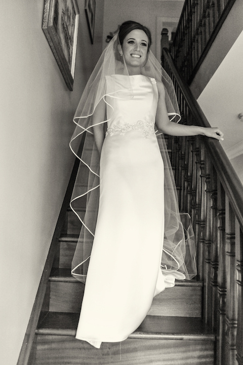 Graceful Bride by Jim McConnell