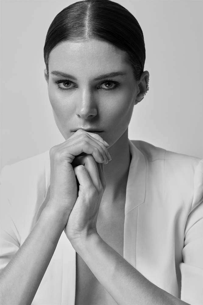 Angelina Stetsenko by Ekaterina Soubbotina