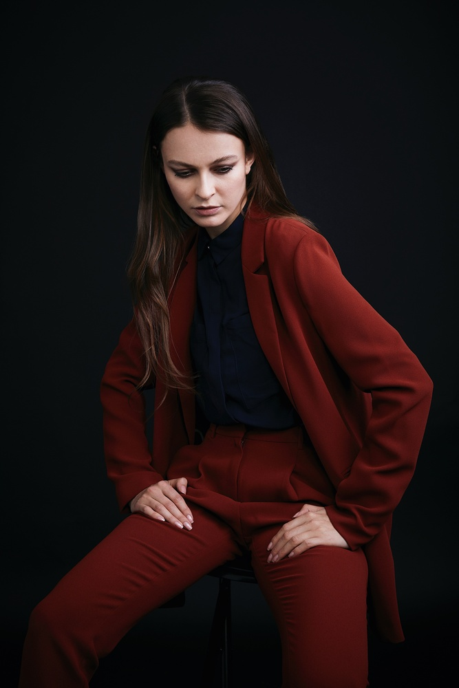 Alina Fdrtso by Ekaterina Soubbotina