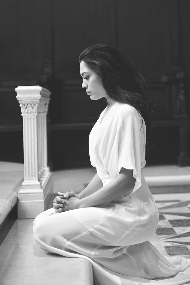Jenna Dimartini by Ekaterina Soubbotina