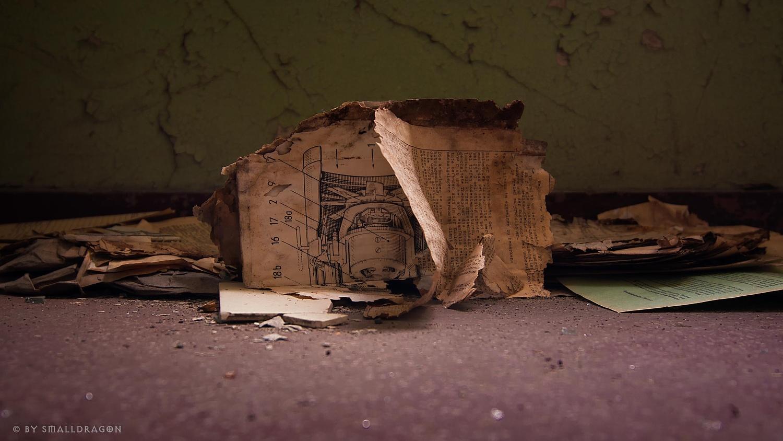Lost Ducumentation by Sven Reitis