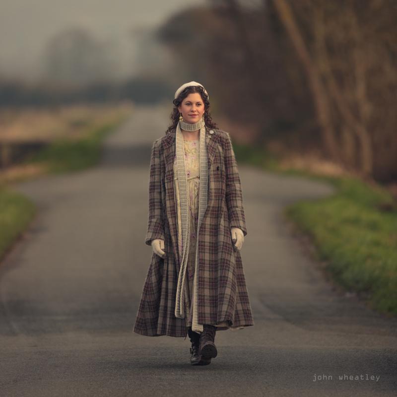 Long lane by john wheatley