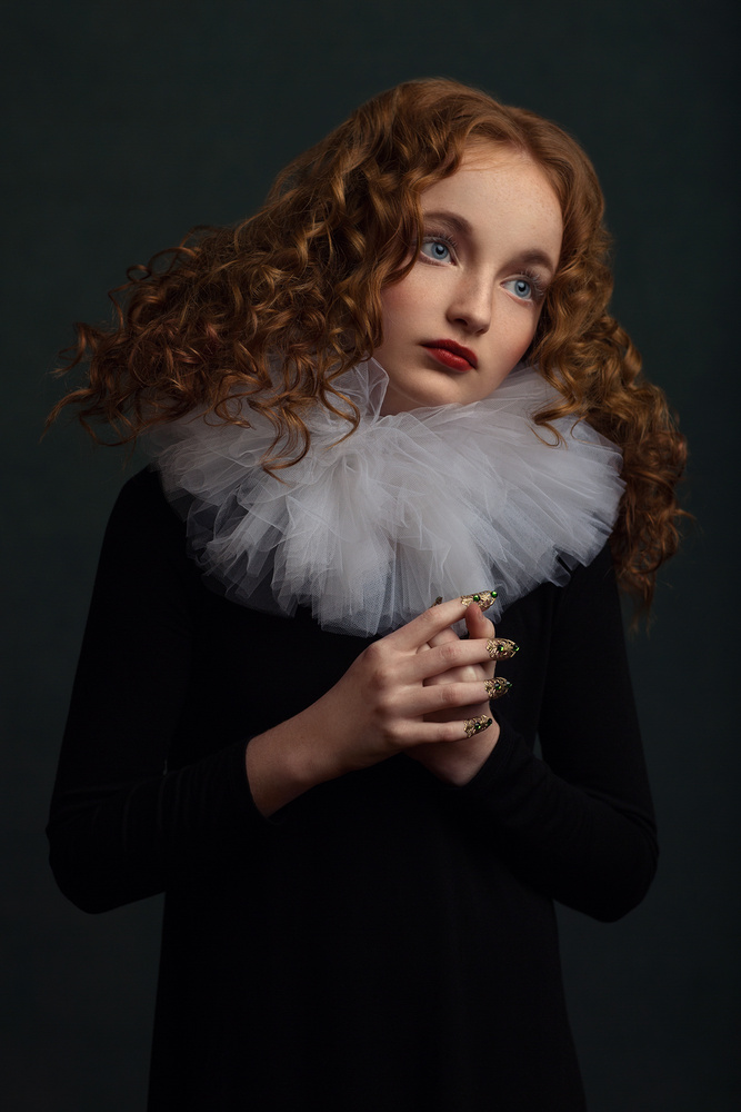 Sophie by Emily Teague