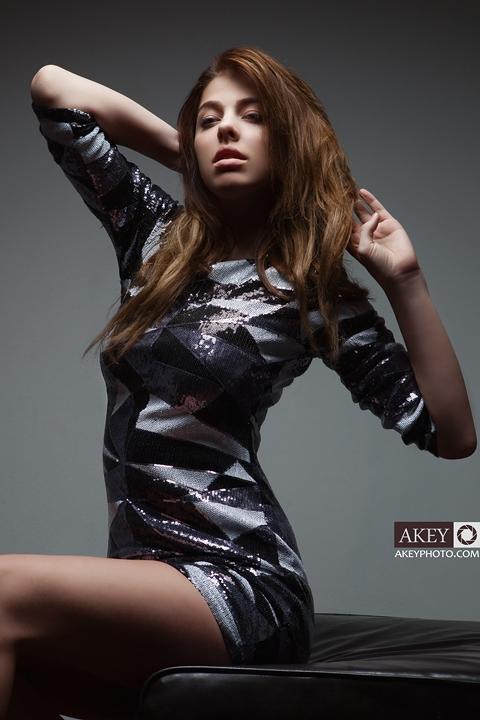 Sense of Fashion by Ray Akey