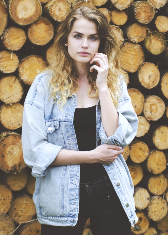 Emma (1) by Christian Lorentzen