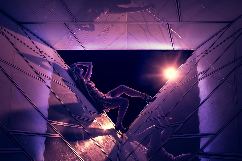 Illuminated by Jesisca Macrow