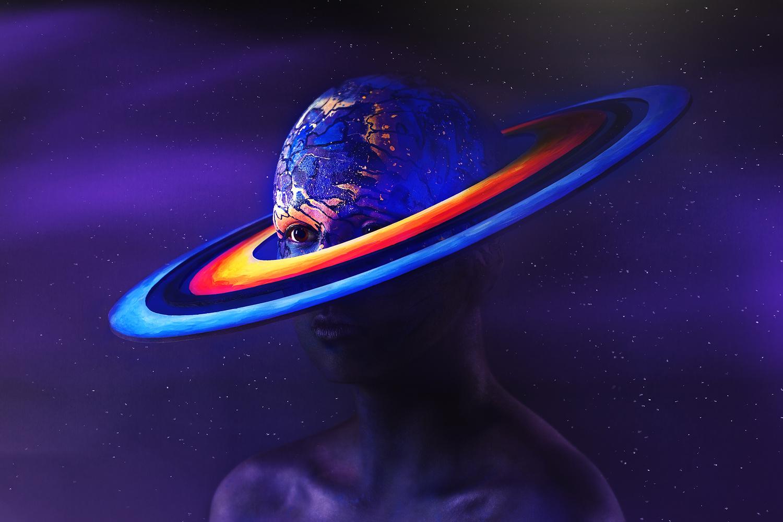 My Universe by Alexander Khokhlov