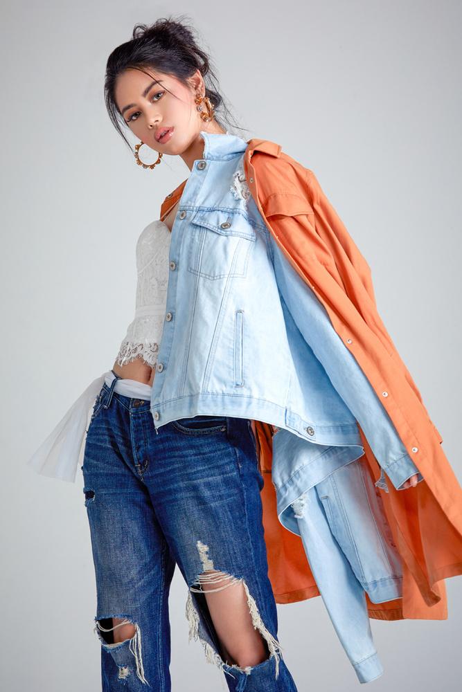 Fashion by Mary Williams