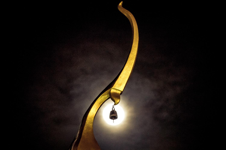 The Chofa by Jessadayut Speers