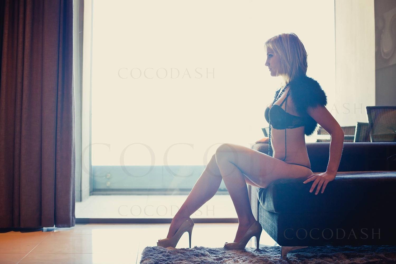 Strike a pose by Natasha Lassen