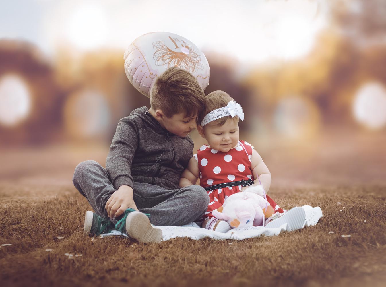 happy childhood  by Neringa olbutaite