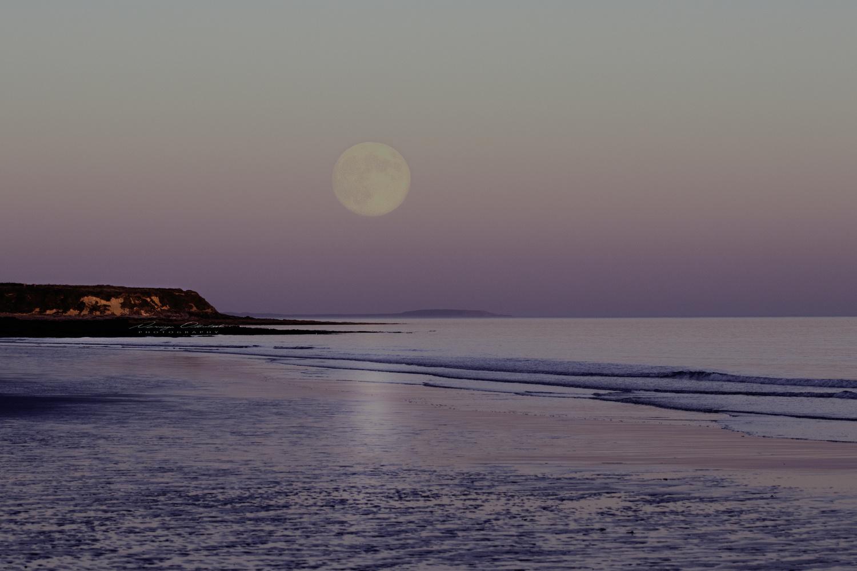 moon dust  by Neringa olbutaite