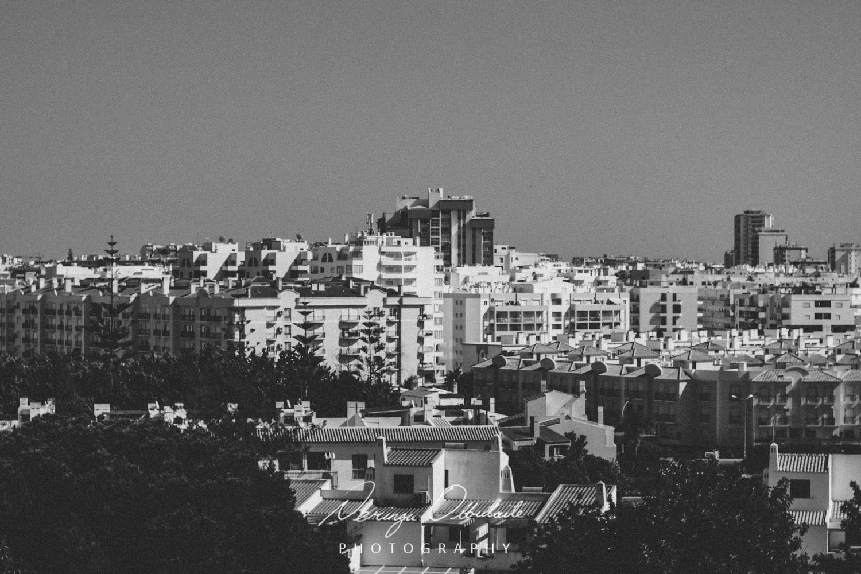 city  by Neringa olbutaite