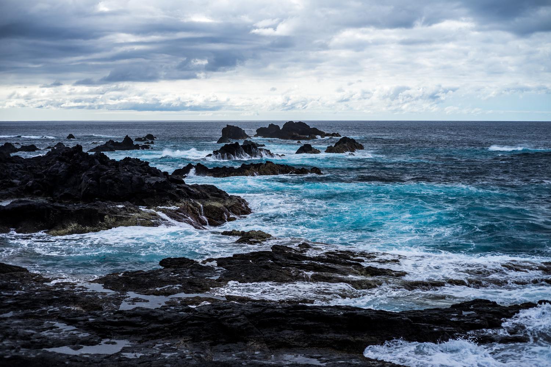 Ocean by MATTHEW BATISTA
