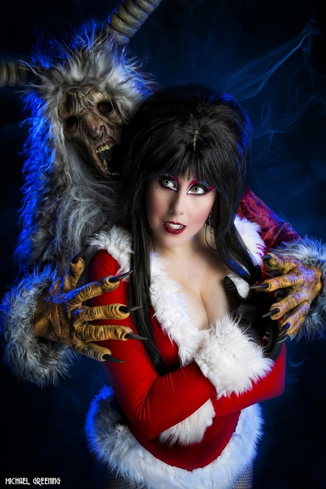 A Christmas Carol by Michael Greening